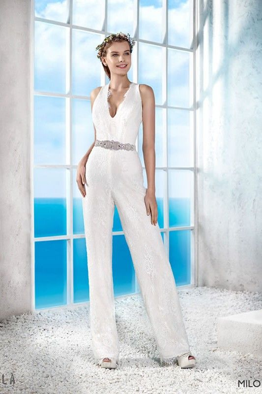 Villais Cala Wedding Dress Milo   *Designers\' Wedding Dresses ...