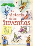 La Historia De Los Inventos Ediciones Usborne Inventos Para Niños Ideas Para Inventos Inventos