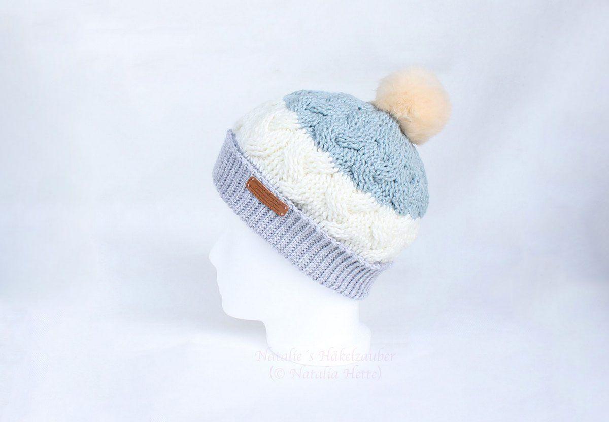 Häkelanleitung | Crochet Pattern (Germany) kf-wolle.de | Pinterest ...