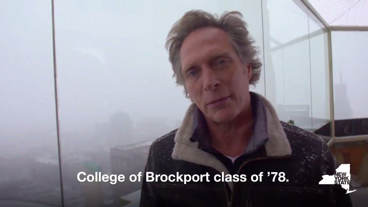 March 2017 William Fichtner Suny 76 Brockport 78 Supports Cost Free Tuition At Suny And Cuny Schools In 2020 Free Tuition Tuition Joining The Military