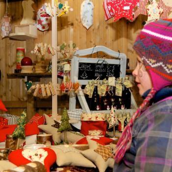 Erndtebrücker Weihnachtsmarkt   Fotogalerie