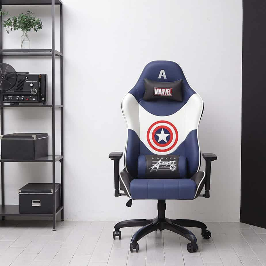 Astounding Best Gaming Chair Best Gaming Chair In 2019 Gaming Chair Squirreltailoven Fun Painted Chair Ideas Images Squirreltailovenorg