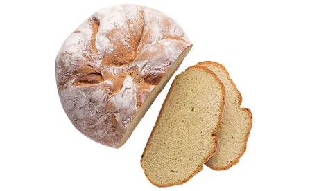 Chickpea cob loaf recipe | Dan Lepard | Baking | Food