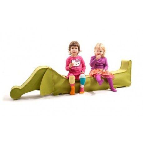 Mola el Sofá Hot Dog de Reallynicethings | Cosas chulas para niños y ...