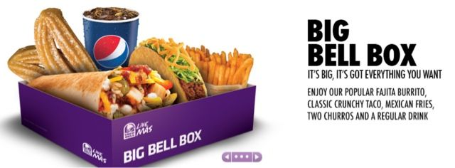 Taco Bell UK  sc 1 st  Pinterest & Taco Bell UK | Fast Food Worldwide | Pinterest | Taco bells Meals ... Aboutintivar.Com
