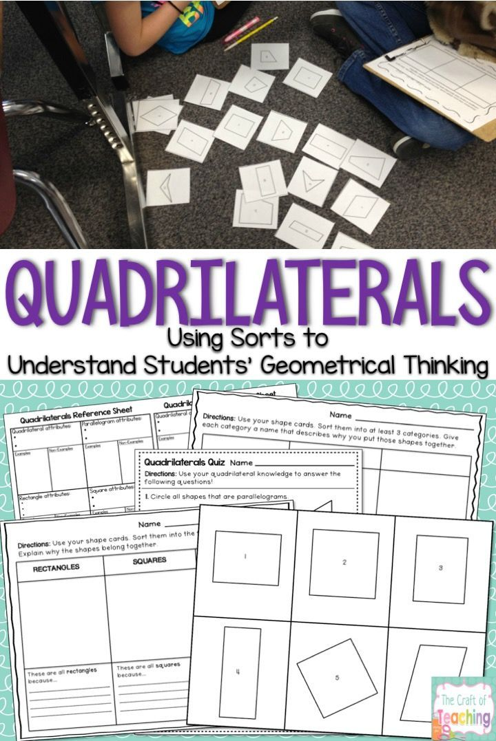 Are you wondering how to use sorting to help understand student ...