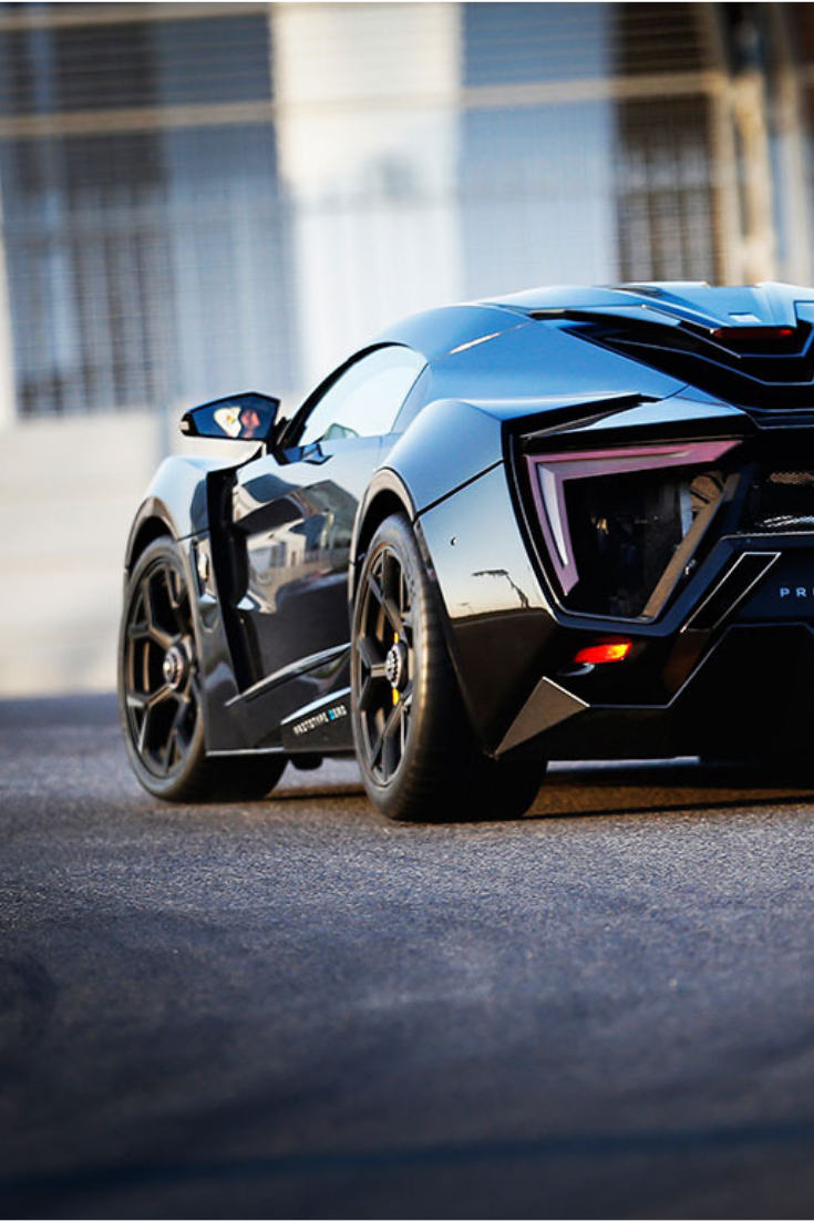 10 Lykan Hypersport Facts Price Engine Top Speed 2020 Lykan Hypersport Super Cars Super Car Bugatti