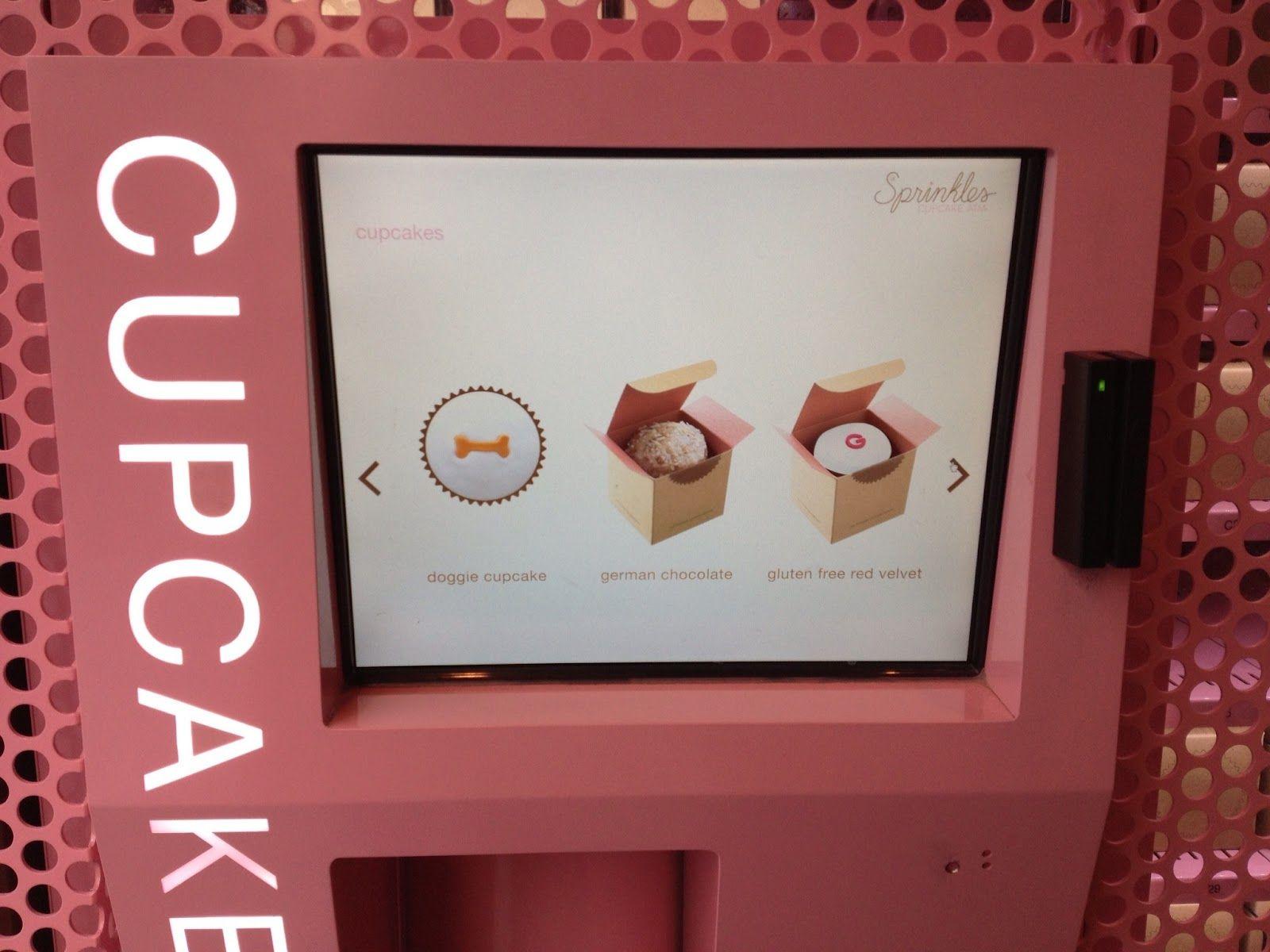 order sprinkles cupcakes