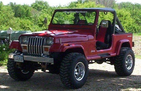 Yklay S 1989 Jeep Yj In Garwin Ia Jeep Yj Jeep Jeep Wrangler Yj