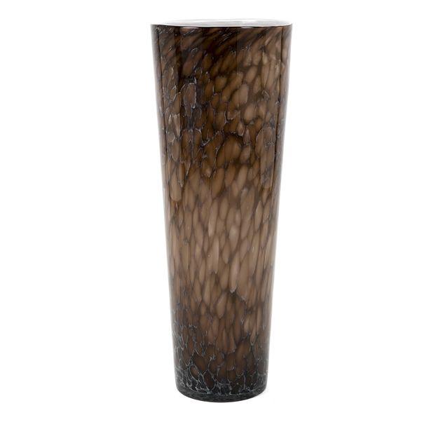 Woodine Oversized Glass Vase Glass Floor Vase Floor Vase Vase