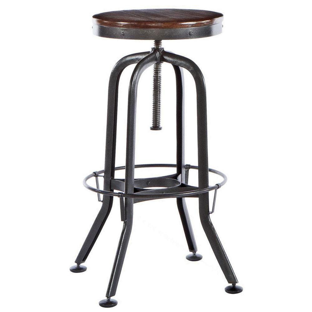 Retro Swivel Bar Stools Vintage Barhocker Barstuhle Und Barhocker