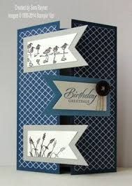 Image Result For Masculine Homemade Birthday Card Ideas