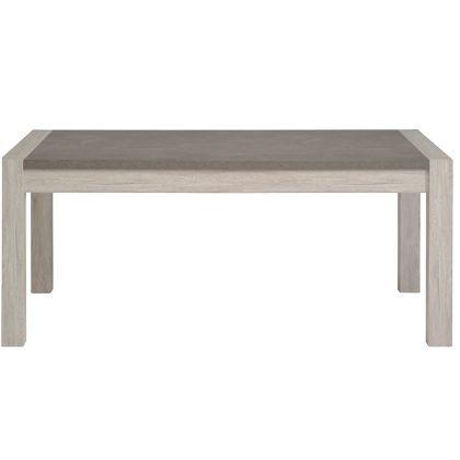 Table But Decoration Gris Table Salle A Manger Table A Manger Contemporaine