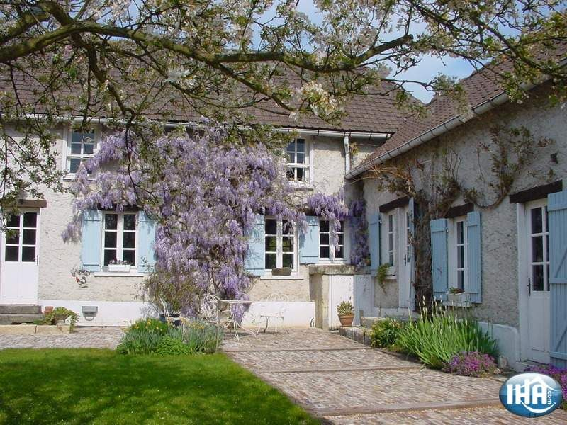 Charming Country House La Faloise Bed and Breakfast Somme Picardy France