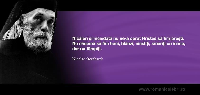 nicolae steinhardt citate Nicolae Steinhardt | Citate duhovnicești (Română) | Pinterest  nicolae steinhardt citate
