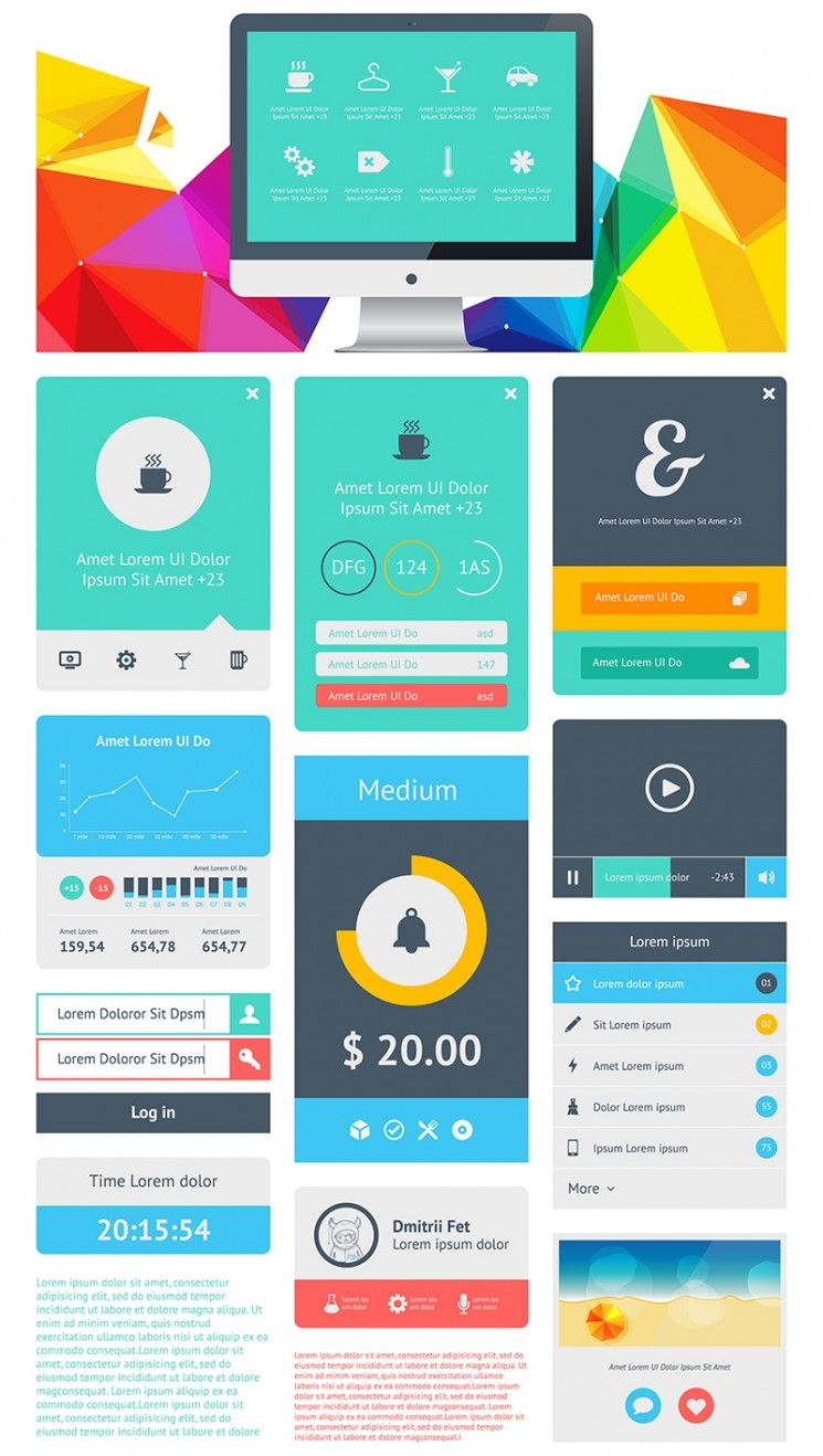 17 Best images about apps UI / UX on Pinterest | Design templates ...