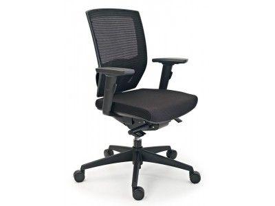 Silla ergon mica fusion ergonomia sillas sillas de for Sillas de estudio ergonomicas