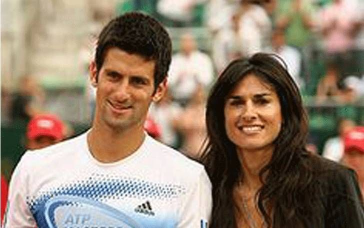 Http Articlebio Com Uploads News 2016 12 04 Is Gabriela Sabatini Married Know About Her Personal Life Tennis Players Female Gabriela Sabatini Tennis Champion