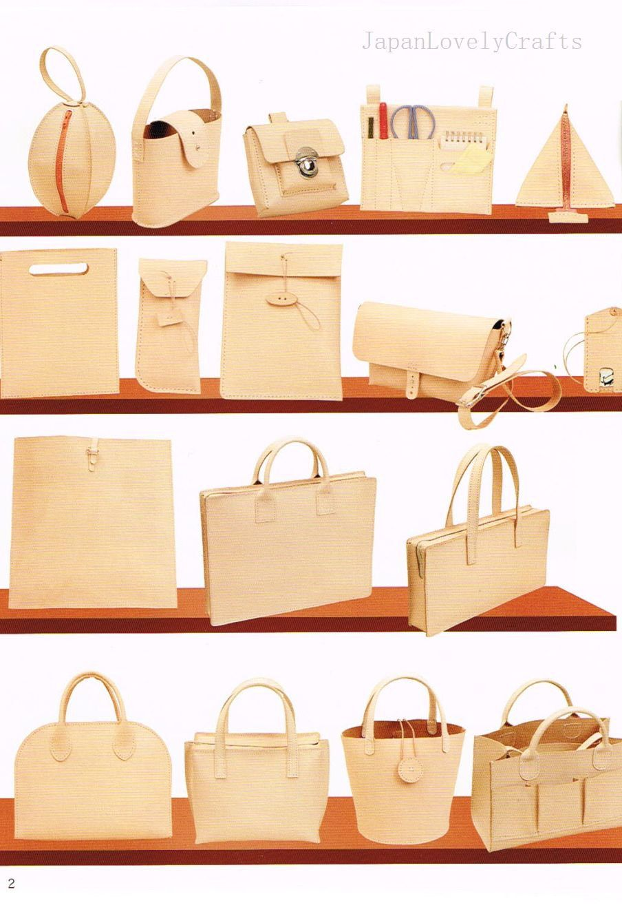 Hand Sewn Leather Bags | bags-pouches-purses-galore ...