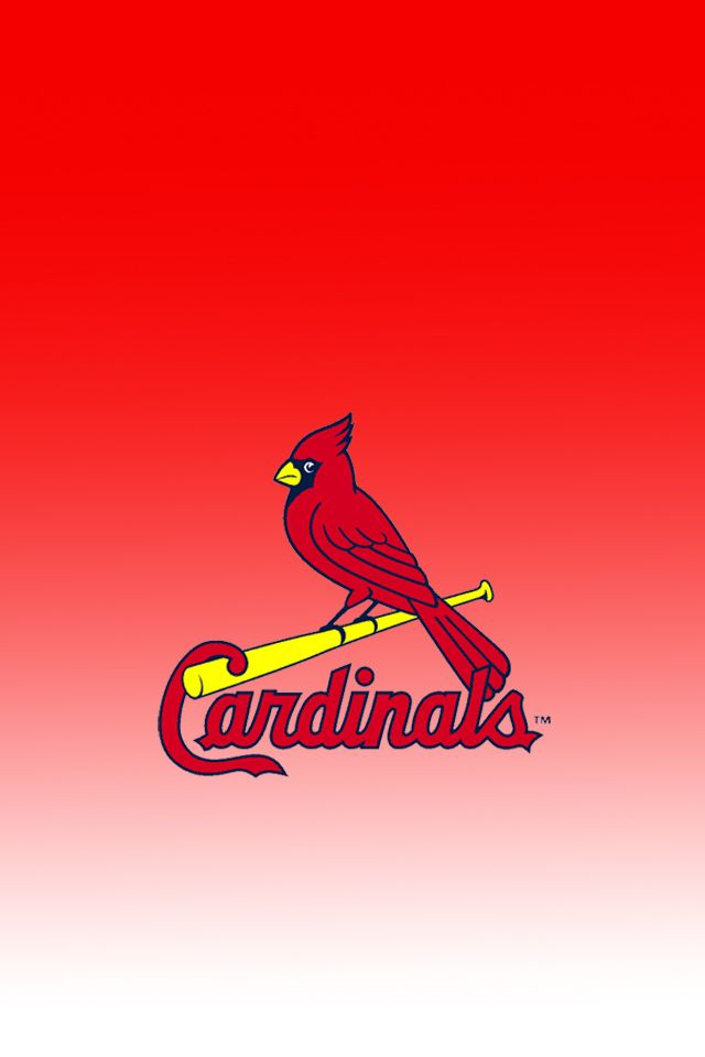 Cardinals iPhone wallpaper Cardinals Wallpaper, Cardinals Baseball, St Louis Cardinals, Blue Wallpapers,