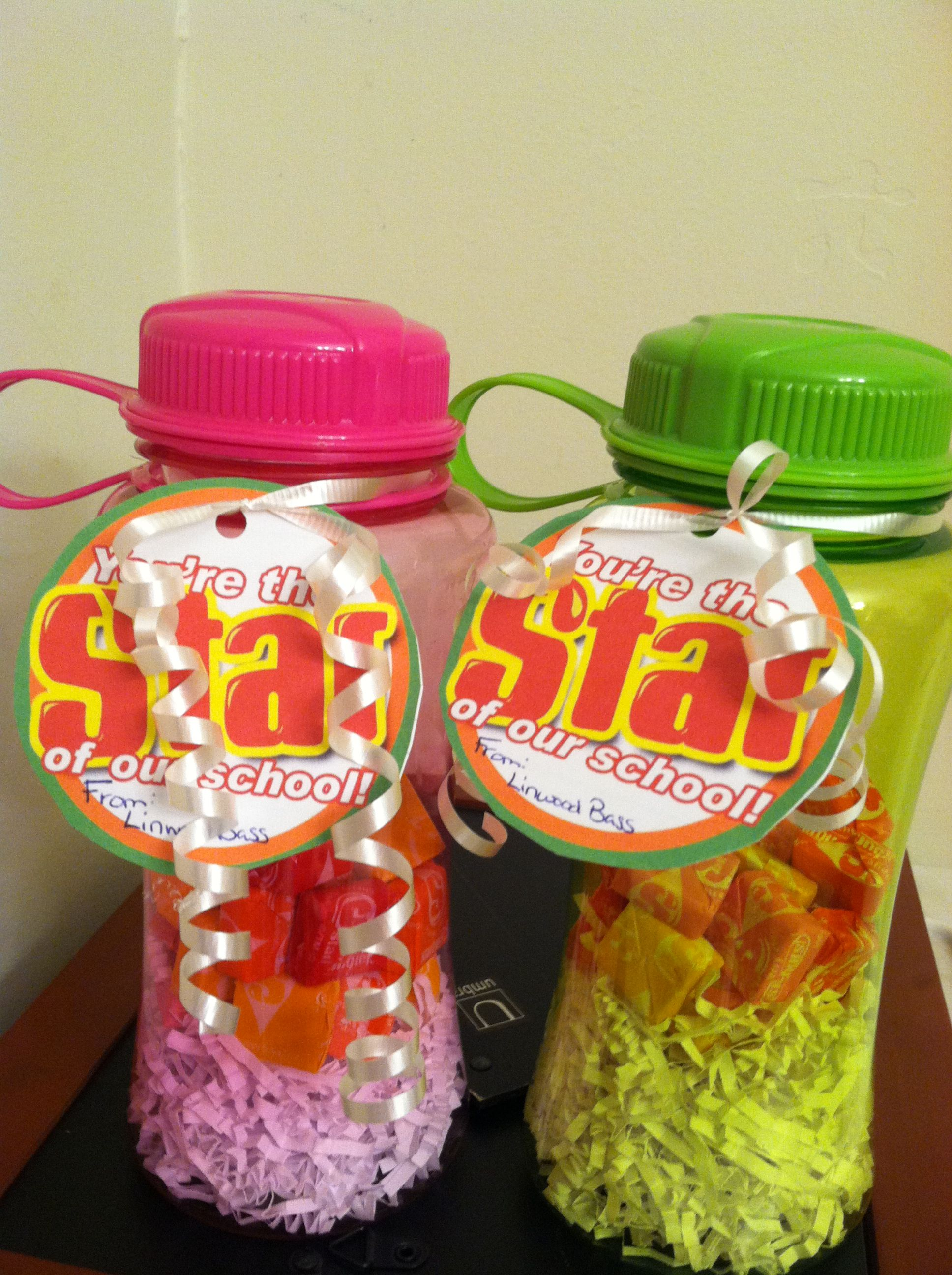 Great And Cheap Gifts For School Principals And Office Staff From The Kids At The End Of The