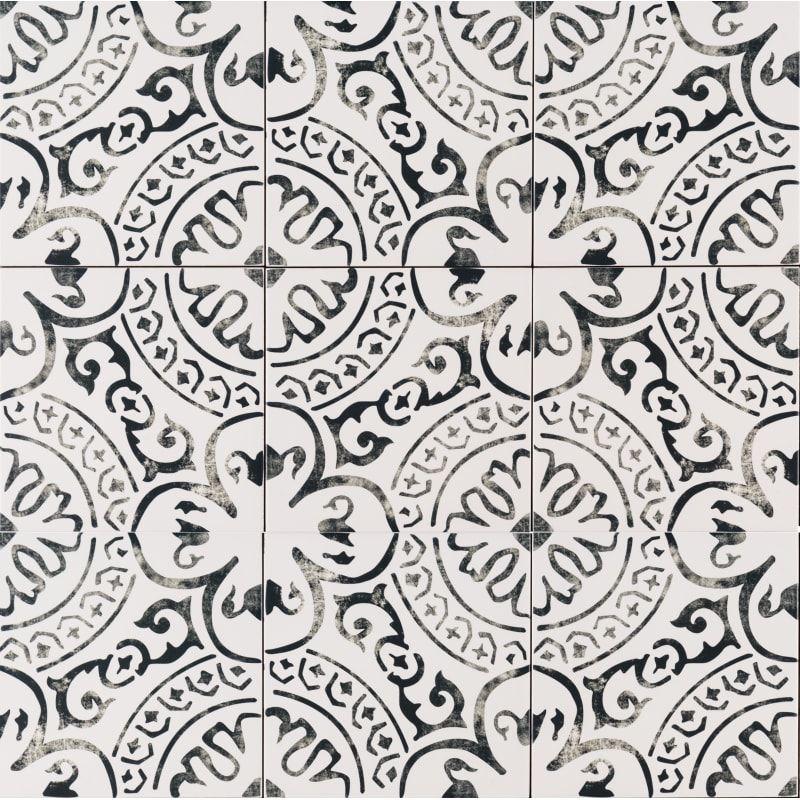 MSI NPAL8X8 in 2020 Porcelain flooring, Tile