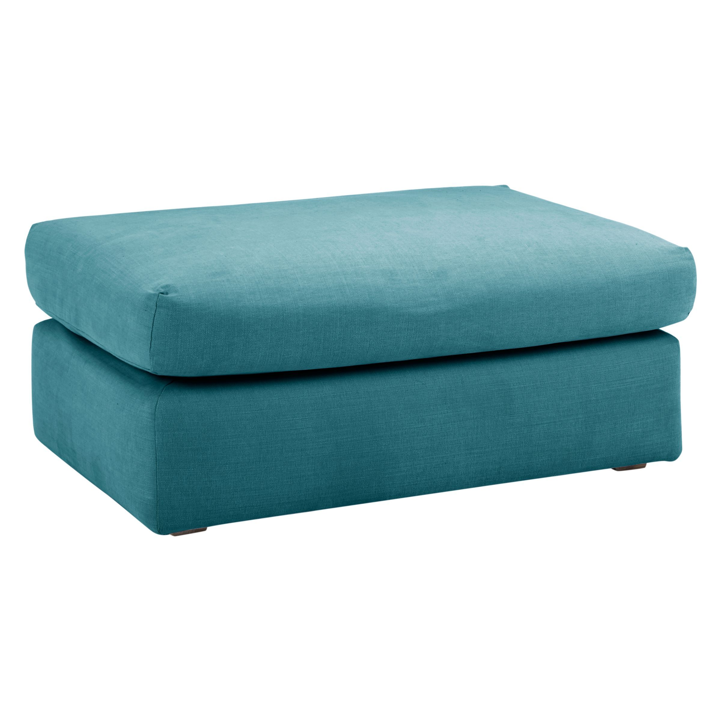 Floppy Jo Footstool By Loaf At John Lewis John Lewis Weathered