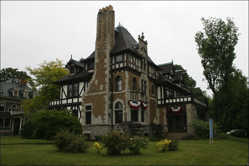 Old West End Toledo Google Search Old West West End Mansions