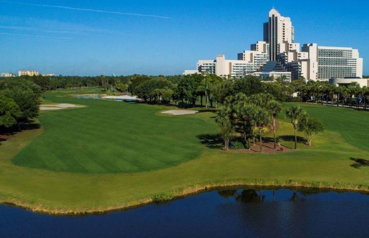 The Top 10 Golf Courses in Orlando, Florida | Golf courses ...
