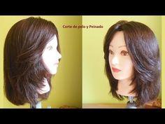 49++ Corte de pelo recto con capas inspirations