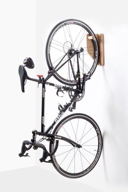 Bike Vertival Bike Hanger Fahrrad Wandhalterung Fahrrad Aufbewahrung Fahrradabstellraum