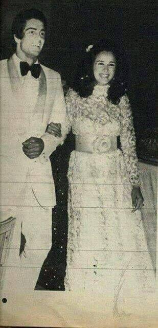 نجلاء فتحي مع زوجها سيف أبو النجا Egyptian Beauty Egyptian Actress Arab Actress