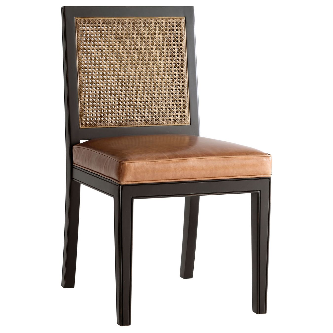 Redford House Oliver Side Chair @Layla Grayce $825 Finish And Fabric Options