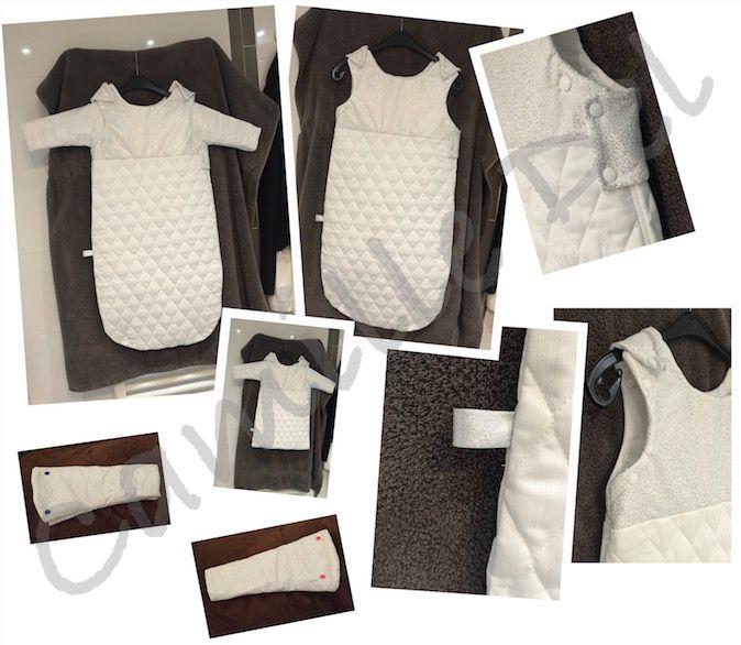 nouveau b b chez nos copains diy couture co b b et enfants gigoteuse volutive. Black Bedroom Furniture Sets. Home Design Ideas