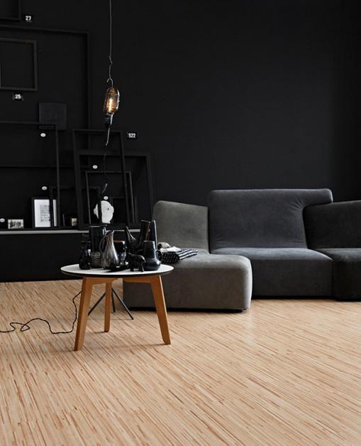 Mit dunkler Wandfarbe streichen \u2013 15 Profitipps! Nordic interior