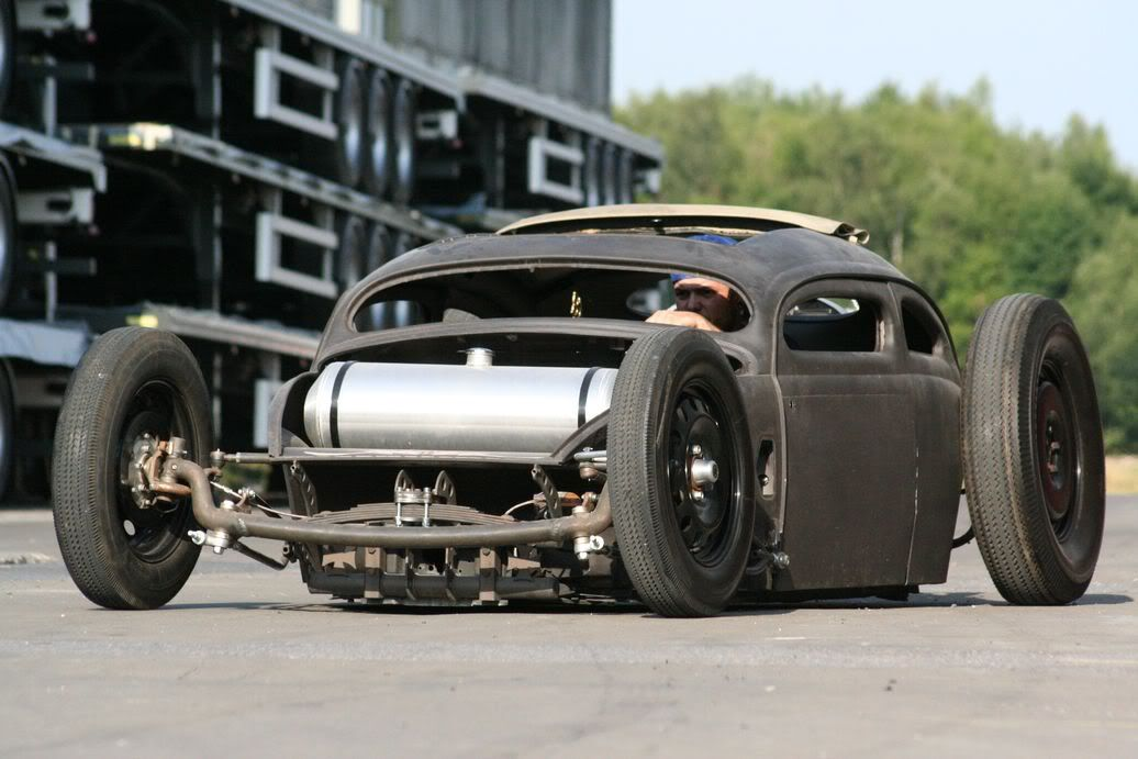 Custom Vw Bug Rat Rod Vw Beetle Rat Rod Jpg Rat Rob