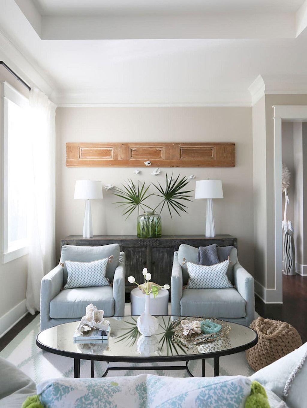 99 Cozy And Stylish Coastal Living Room Decor Ideas  Coastal Amusing Coastal Living Room Designs Decorating Design