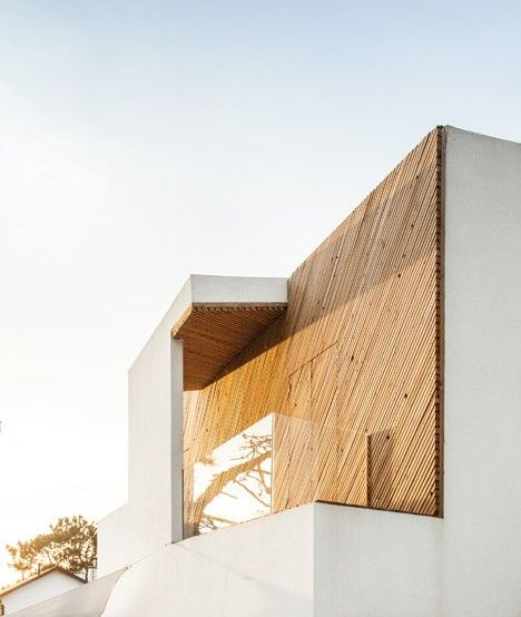 SilverWoodHouse in Portugal