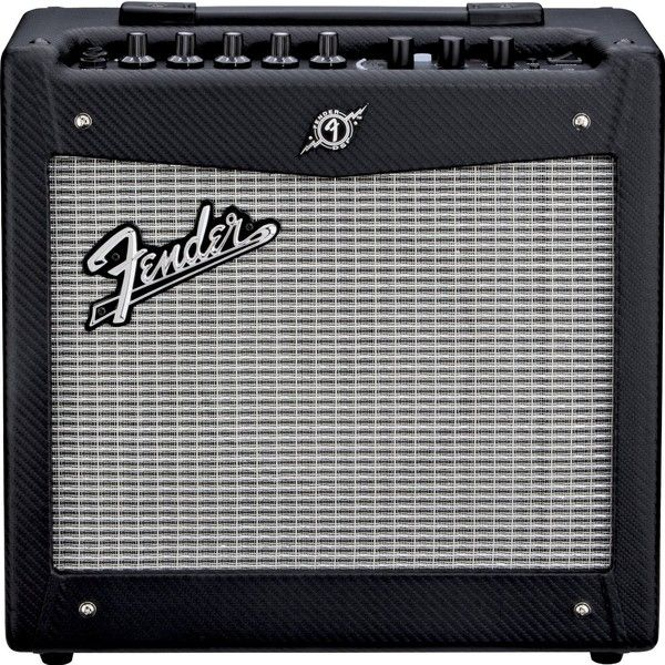 Fender Mustang I 20 Watt 1x8 Inch Guitar Combo Amp 272 Liked On Polyvore Featuring Music Fender Guitar Amps Guitar Amp Best Acoustic Guitar