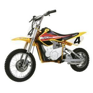 Razor Dirt Rocket Mx650 Dirt Bike Razor Dirt Biking And Products