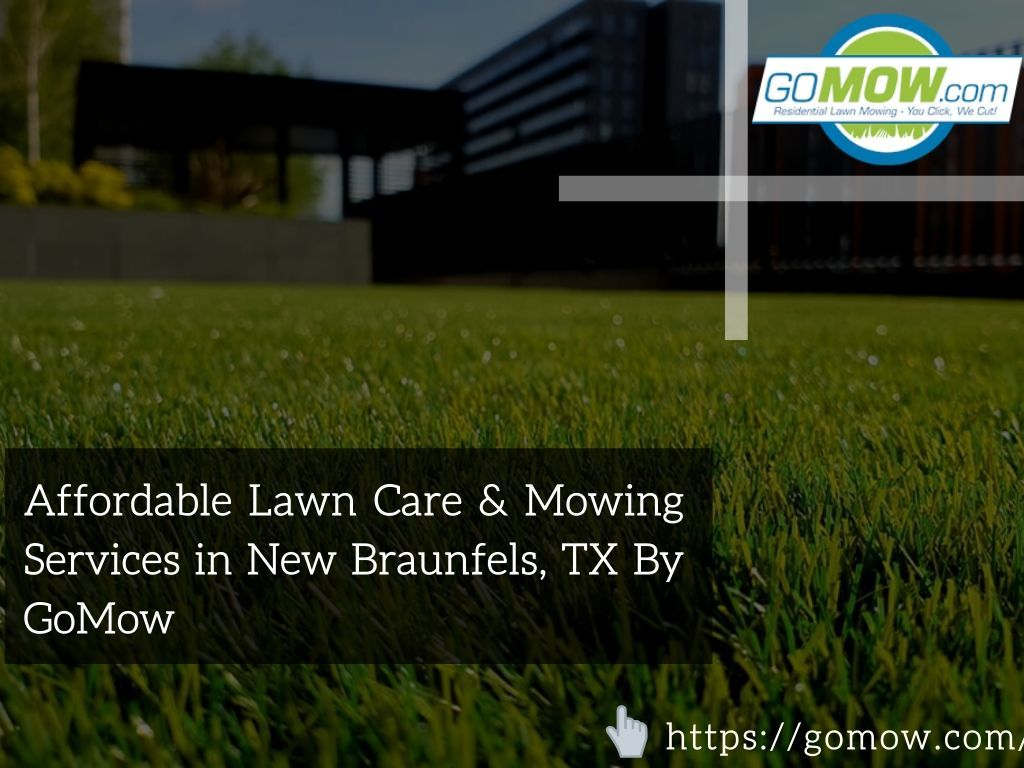 Affordable Lawn Care & Lawn Mowing Service in New