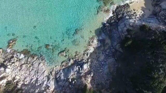 Usa #sardegnaofficial nelle tue foto per farcele condividere nella nostra pagina  Bellissimo video realizzato da @filippomaffei :) #drone#flyview