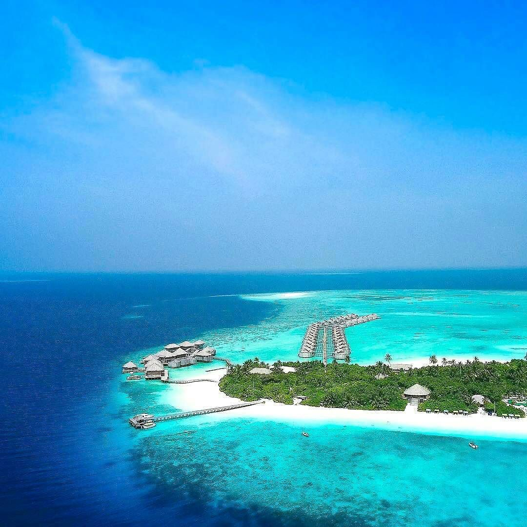 Six Senses Laamu #Maldives