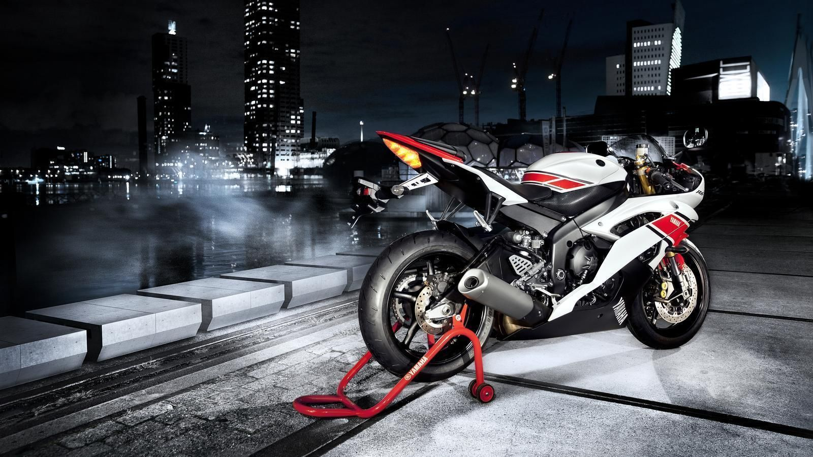 Yamaha Bike Full Hd Wallpapers Free Download 42 With Images