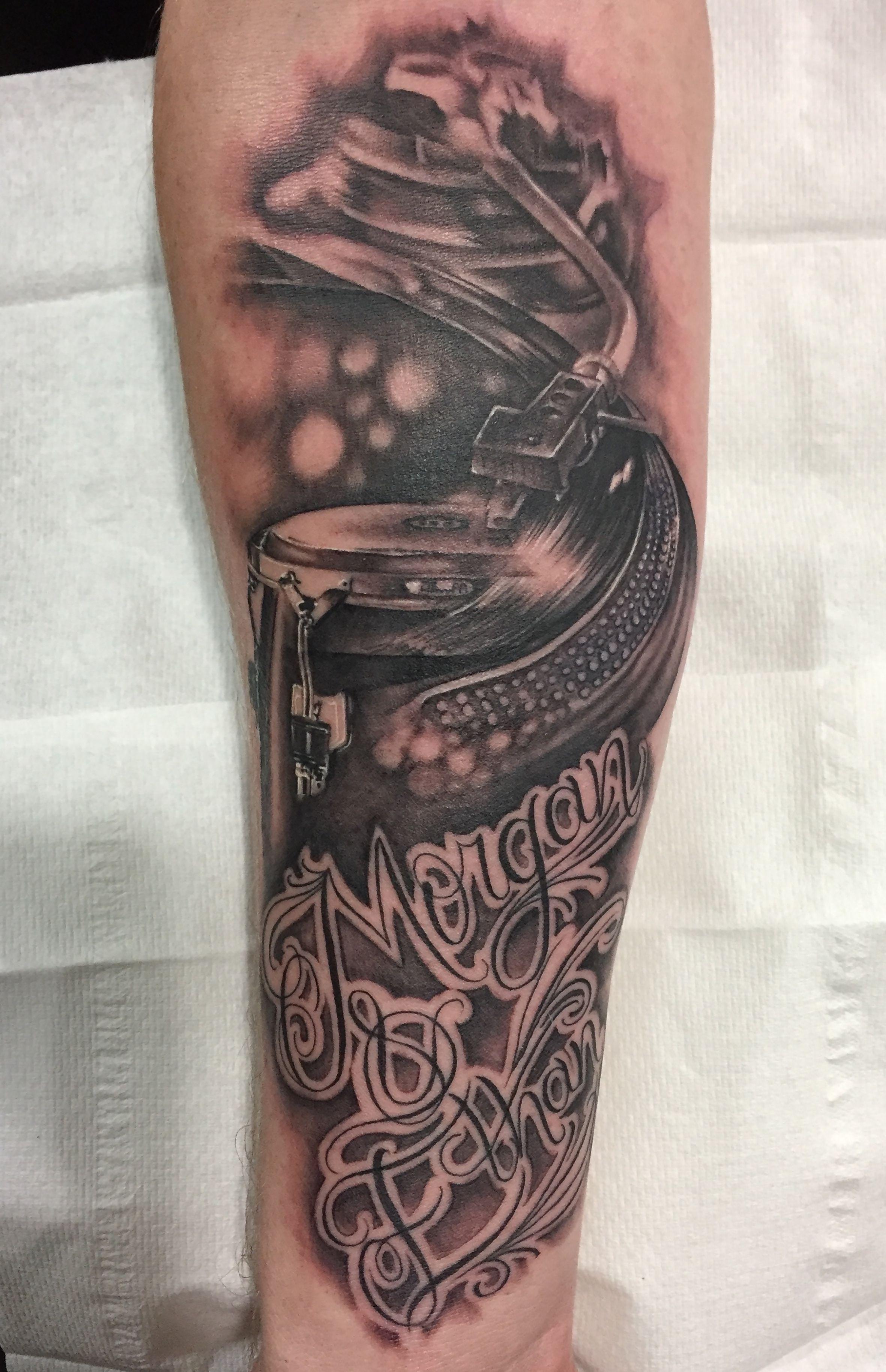 Tattoo Shop Birmingham Tattoos