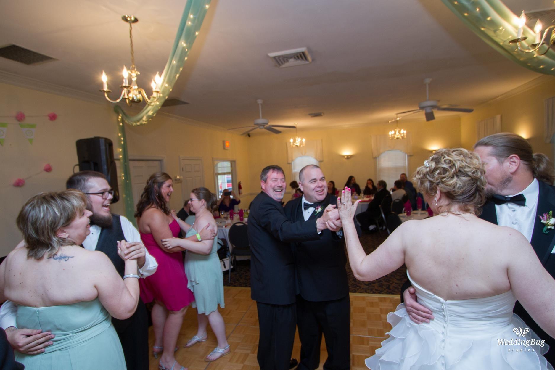 American Wedding Group American Wedding Wedding Bride