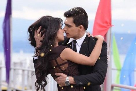 Mohsin Khan - Shivangi Joshi