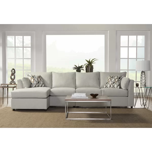 You Ll Love The Oona 120 Left Hand Facing Sectional At Wayfair Great Deals On All Furniture Products With Free In 2020 Sectional Sectional Sofa Couch Sectional Sofa