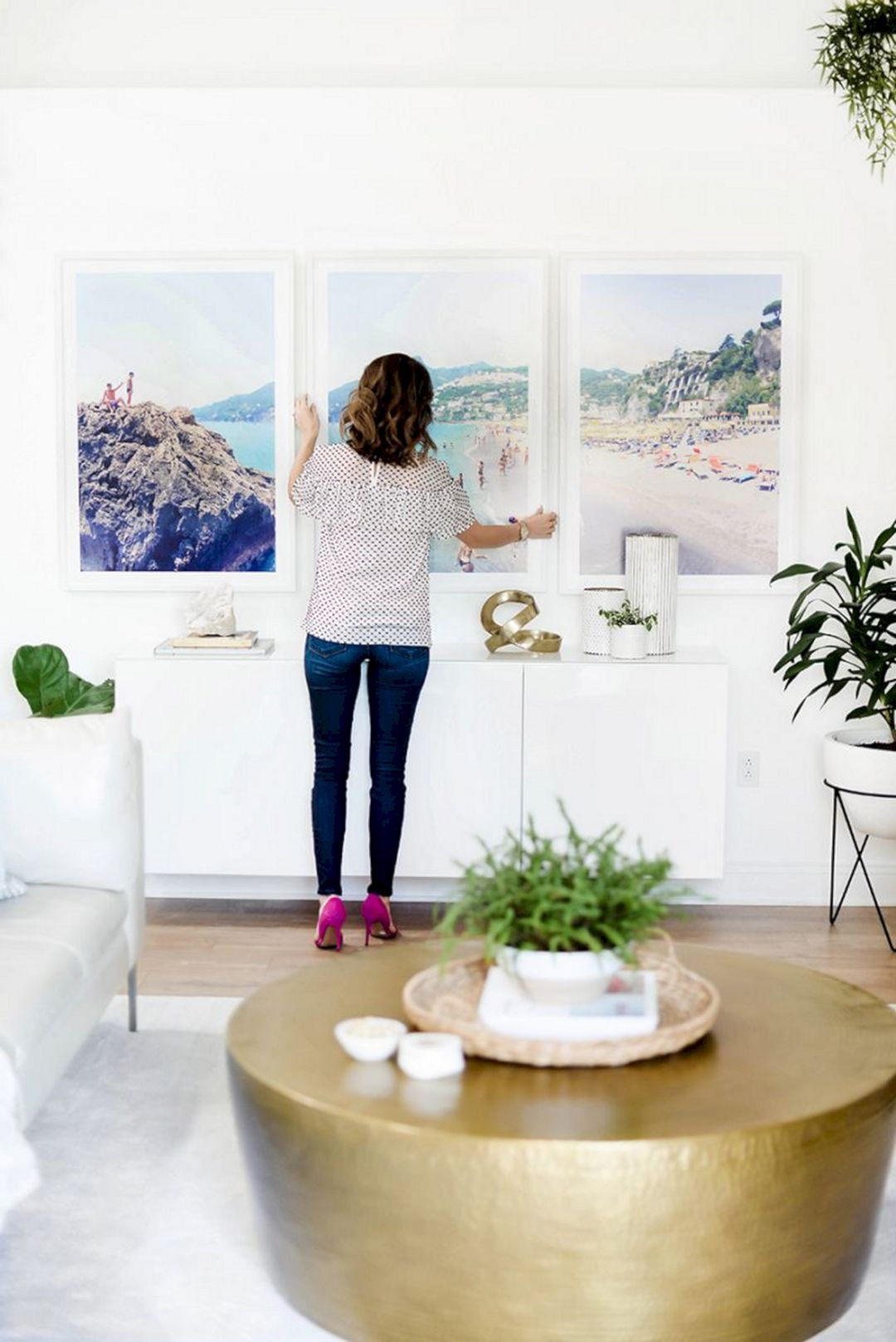 Epic most popular focal points ideas to build  beautiful interior https also tour the cozy elegant home that is major goals house rh pinterest
