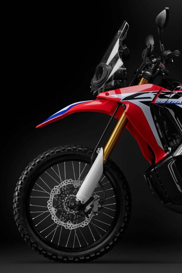 Crf250 Rally Honda Adventure Bike Adventure Motorcycling
